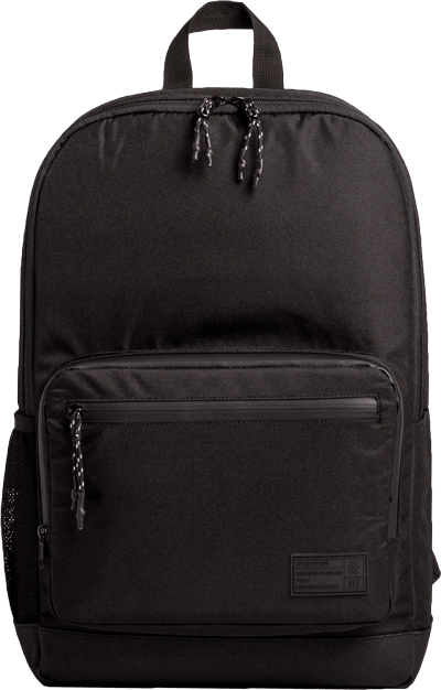 Hex Wet/Dry Backpack - Black