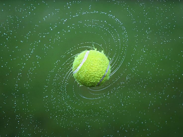 Sea Island Tennis