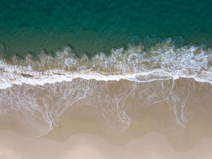 Sea Island Beach