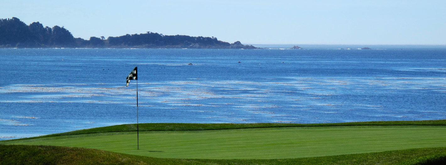 Sea Island Golfing