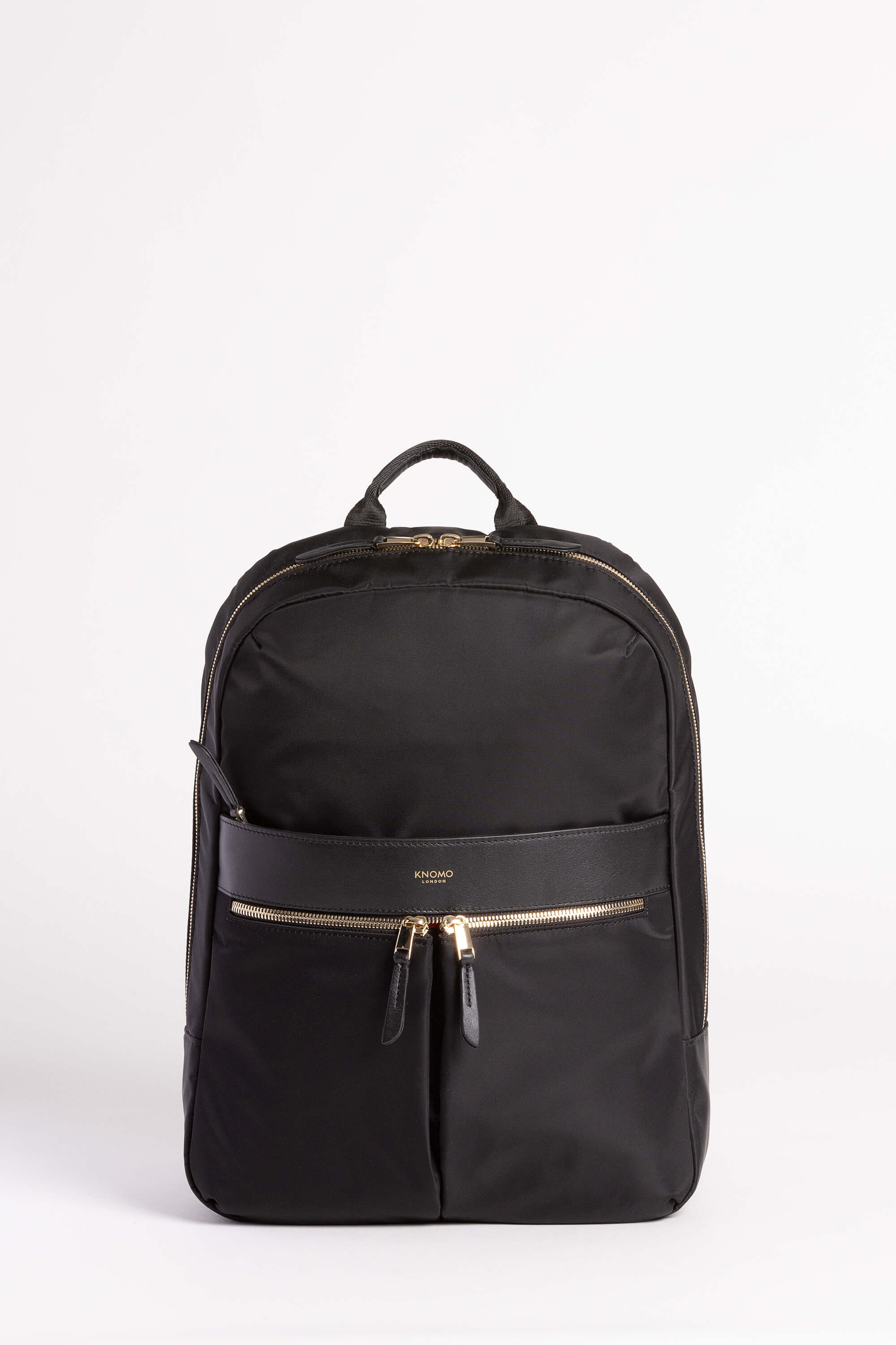 top 10 fashion backpacks knomo beauchamp 14 black