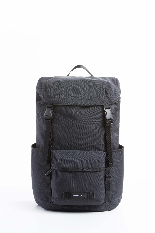 top 10 fashion backpacks timbuk2 lug launch pack jet black
