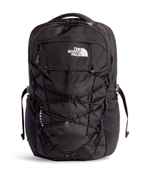 The North Face Borealis Backpack - TNF Black