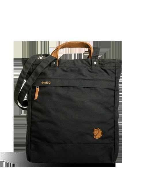 Fjallraven Totepack Diaper Bag