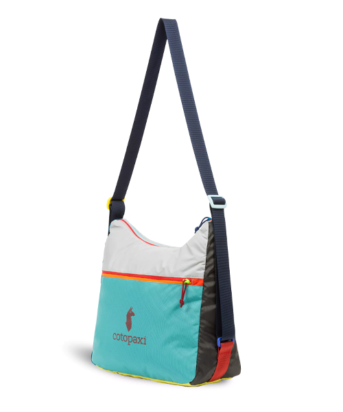 Stylish and Small Diaper Bag - Cotopaxi Taal Convertible Tote Bag