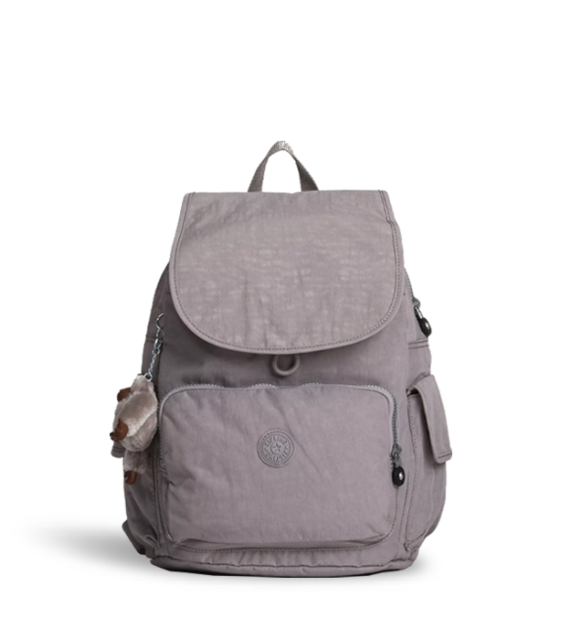Hal Large Expandable Backpack