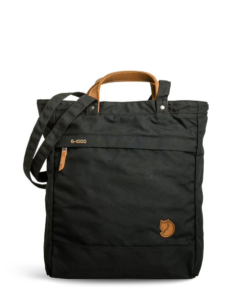 Small Convertible Tote Bag - Fjallraven Totepack No.1 Tote Bag