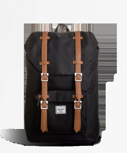 Herschel Supply Co. Little America Mid Volume School Backpack