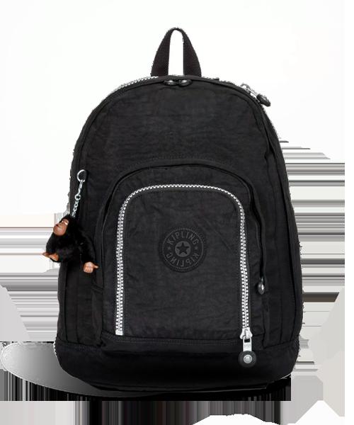 Kipling Hal Large Expendable Backpack
