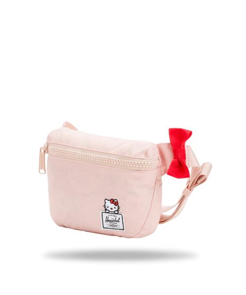 Herschel Supply Co Fifteen Hello Kitty Waist Pack - Cameo Rose