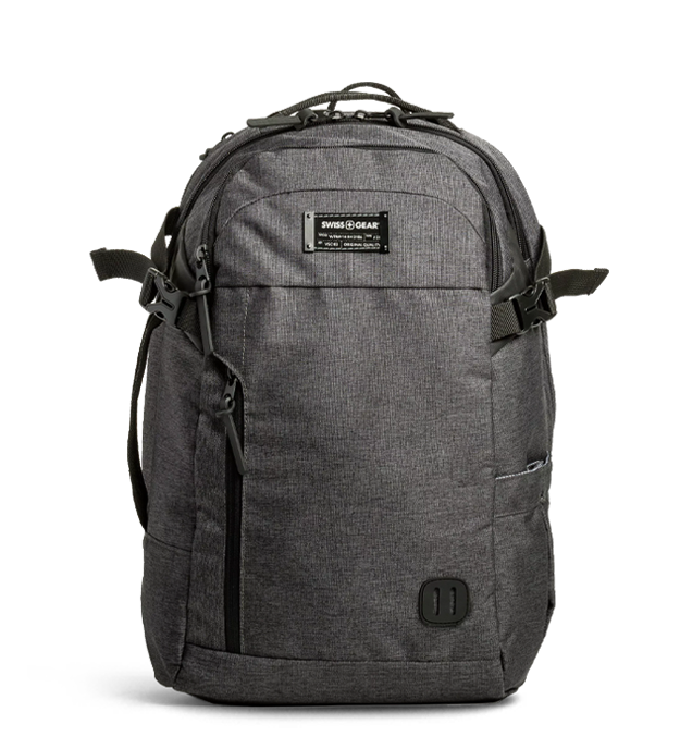 Swissgear 5625 Getaway Weekend Laptop Backpack