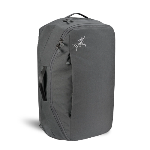 Arc'Teryx Covert Case Duffel Bag C/O – PILOT