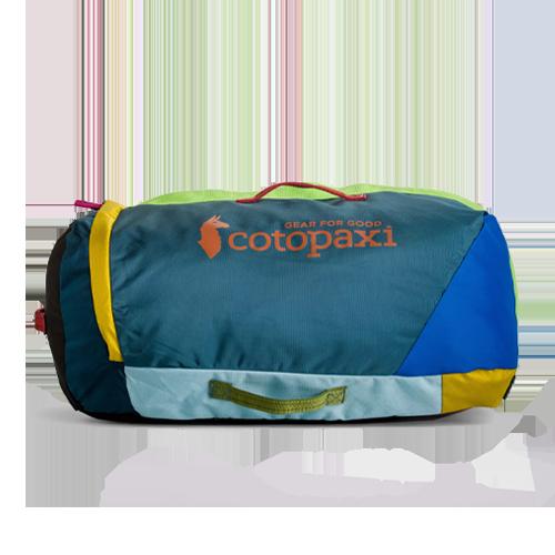 Cotopaxi Uyuni 46L Duffel Bag