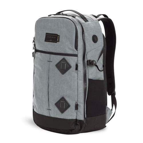 Dakine Split Adventure 38L Backpack - R2R Ink