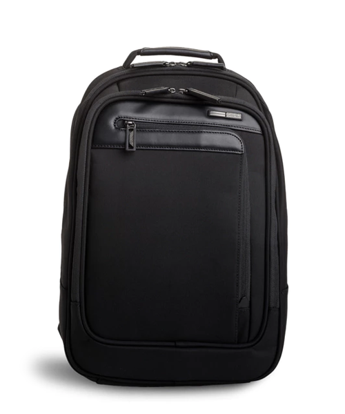 Zero Halliburton Deluxe Business Backpack