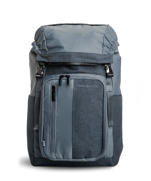 Zero Halliburton Small Backpack - Grey