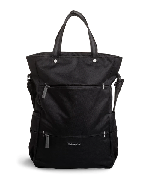 Sherpani Camden Laptop Backpack