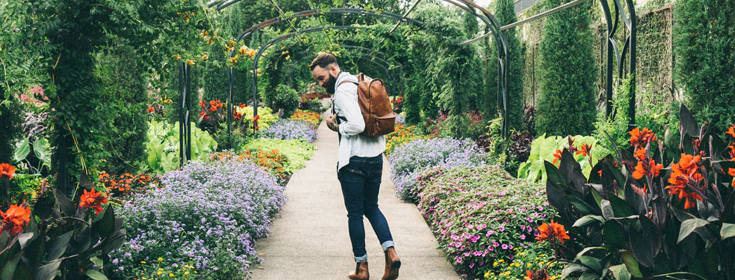 VERSATILE AND COMFORTABLE TRAVEL LAPTOP BACKPACKS