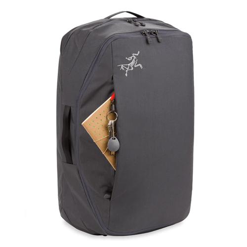Covert Case Duffel Bag C/O - Pilot
